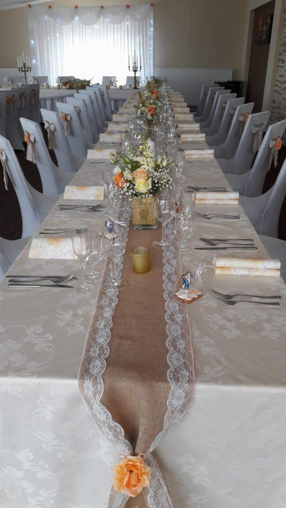 Štóly na stoly